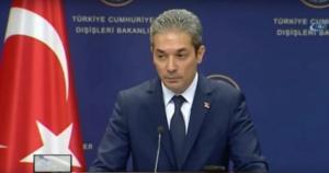 """Νέοι τουρκικοί """"κεραυνοί""""! """"Η Ελλάδα παρέχει άσυλο σε προδότες"""""""