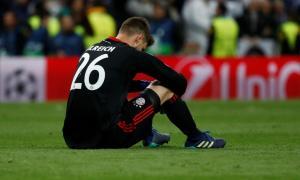 Ρεάλ – Μπάγερν: Το αδιανόητο λάθος που έκρινε το ματς (vid)
