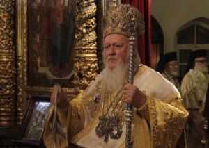 """Μήνυμα Βαρθολομαίου προς την Εκκλησία των Σκοπίων – """"Πρέπει να επιδιώξουμε την ενότητα"""""""