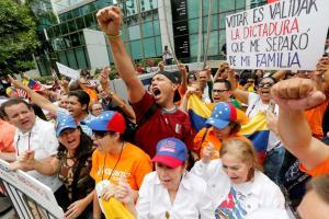 ΗΠΑ: Δεν θα αναγνωρίσουμε τις εκλογές στην Βενεζουέλα