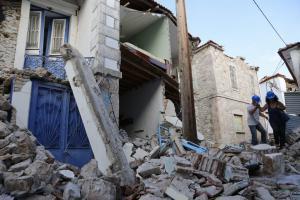 Μυτιλήνη: Φιλανθρωπικός ποδοσφαιρικός αγώνας για τη Βρίσα