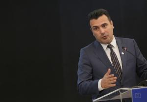Επιστολή – παράκληση Ζάεφ στους πρωθυπουργούς της ΕΕ – Στηρίξτε την ένταξη της χώρας μου