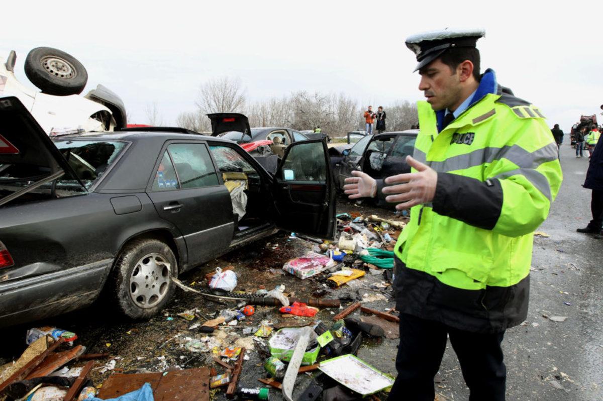 Εγνατία Οδός: Ασύλληπτη τραγωδία με 3 νεκρούς και 7 τραυματίες σε φοβερό τροχαίο – Αγωνία για δύο παιδιά!