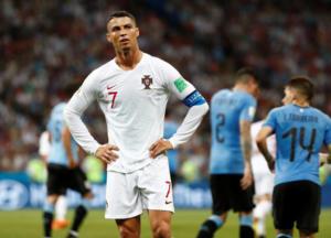 Μουντιάλ 2018: Κέρδισε το σεβασμό ο Ρονάλντο! Το Fair Play πριν τον αποκλεισμό [vid, pics]