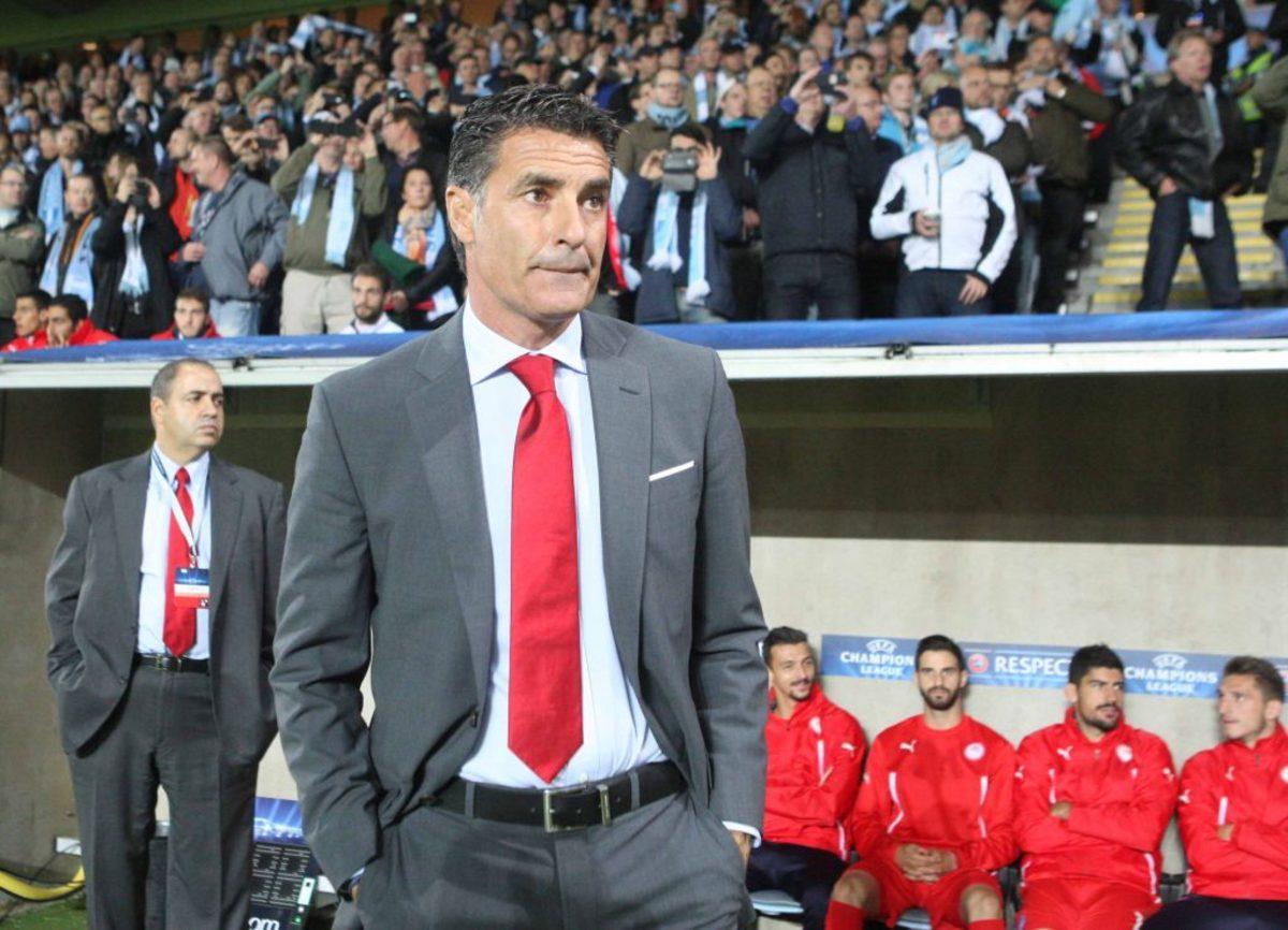 Πρώην προπονητής του Ολυμπιακού για τον πάγκο της Ρεάλ Μαδρίτης!