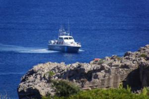 Λακωνία: Δραματική διάσωση μεταναστών στο Αιγαίο – Έμειναν μόνοι και αβοήθητοι στη θάλασσα!