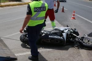 Βόλος: Έτσι σκοτώθηκε ο επιχειρηματίας Σταύρος Λεμονάκης – Το τροχαίο που έκοψε το νήμα της ζωής του!