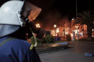 Λέσβος: Έρευνες σε σπίτια για τις επιθέσεις σε μετανάστες