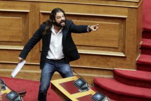 """Ανακαλεί ο Κωνσταντίνος Μπαρμπαρούσης: """"Αυθόρμητες δηλώσεις που παρερμηνεύτηκαν και έτυχαν δόλιας πολιτικής εκμετάλλευσης"""""""