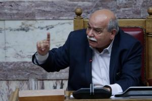 Βουλή Live: Λεπτό προς λέπτο η συζήτηση για την πρόταση μομφής της ΝΔ εναντίον της κυβέρνησης