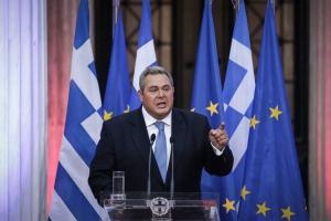 Πάνος Καμμένος: Αποφύγαμε τον εμφύλιο – Καλύτερος πρωθυπουργός της Μεταπολίτευσης ο Τσίπρας