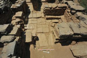 Ισραήλ: Ανακαλύφθηκαν αρχαία ελληνικά πατητήρια σταφυλιών