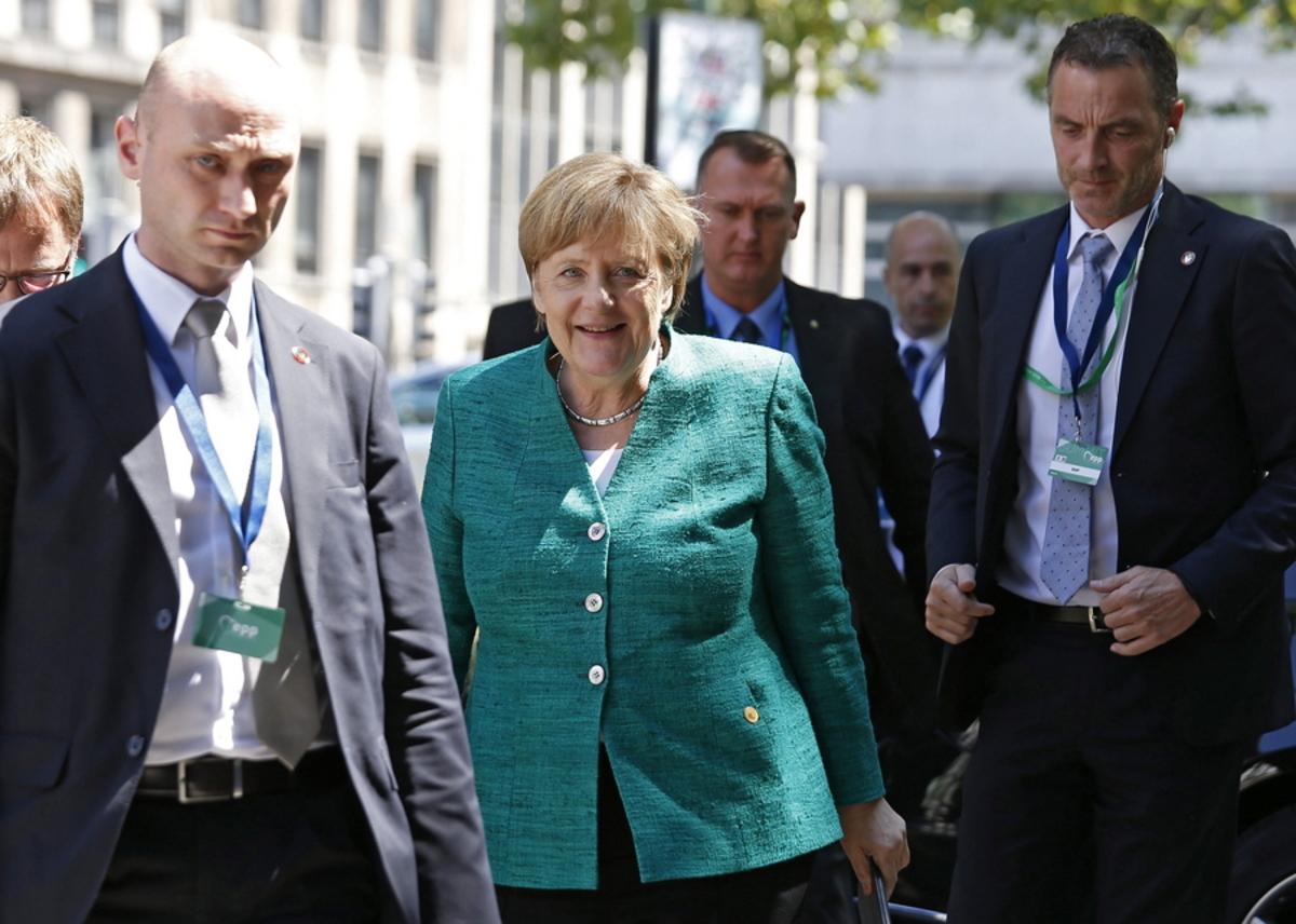 Σύνοδος Κορυφής ΕΕ:  Όλοι… Μέρκελ – Στηρίζουν την καγκελάριο για αλλαγή στην μεταναστευτική πολιτική