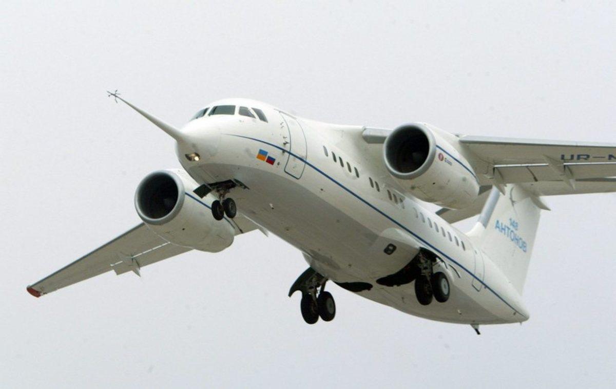Ρωσία: Από λάθος των πιλότων η συντριβή του Αντόνοφ –  71 νεκροί ο τραγικός απολογισμός [vid]