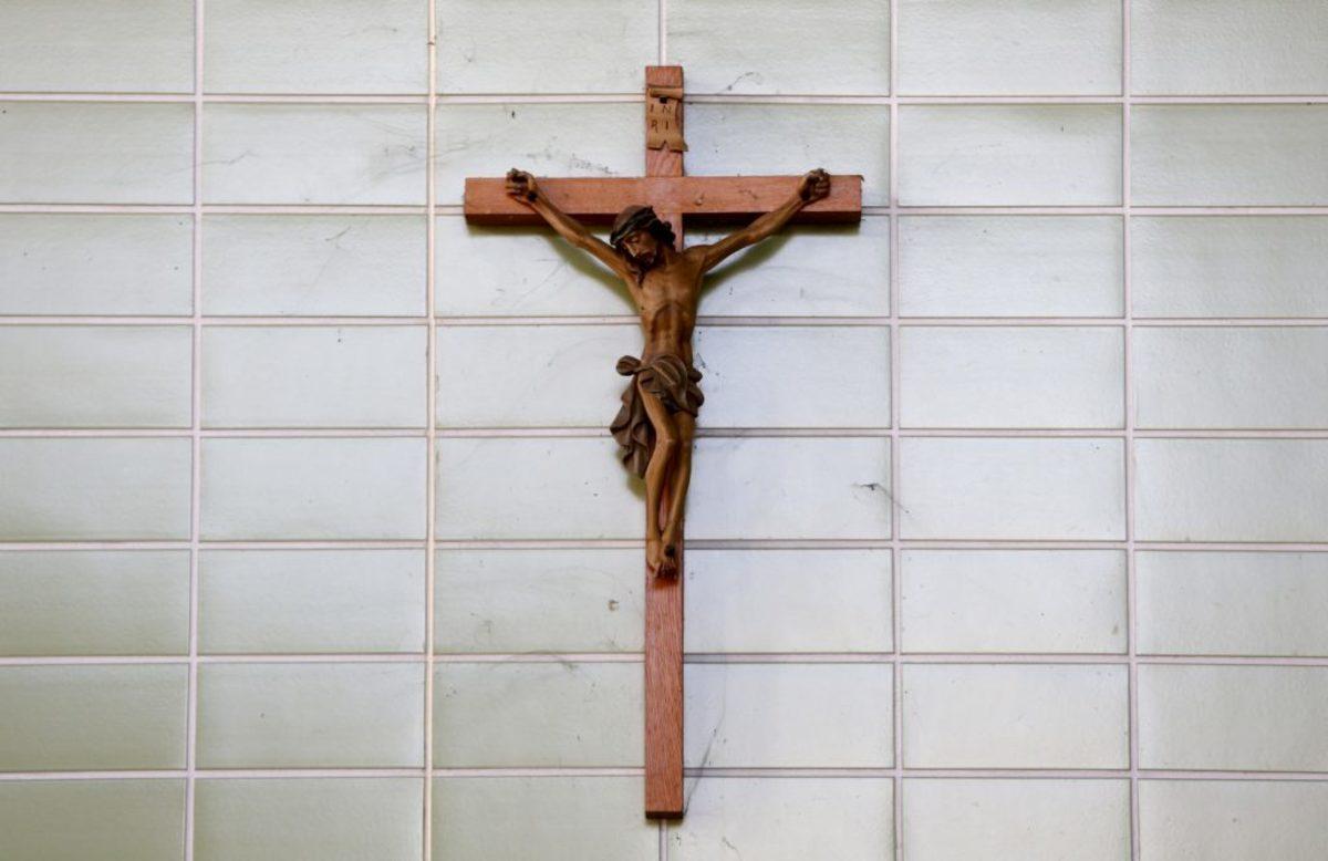 Βαυαρία: Σταυρός από σήμερα στην είσοδο όλων των δημόσιων κτιρίων