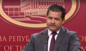 """Κυβερνητικός εκπρόσωπος Σκοπίων: Η Ελλάδα μπορεί να χρησιμοποιεί το """"Severna Makedonja"""""""