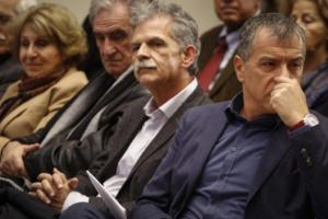 Δανέλλης: Το ΚΙΝΑΛ πρέπει να στηρίξει την κυβέρνηση αν αποχωρήσουν οι ΑΝΕΛ
