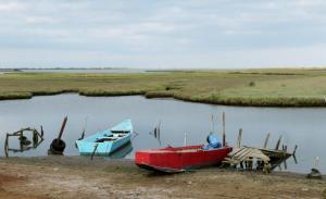 Έβρος: Έφεραν ηρωίνη με τη βάρκα…