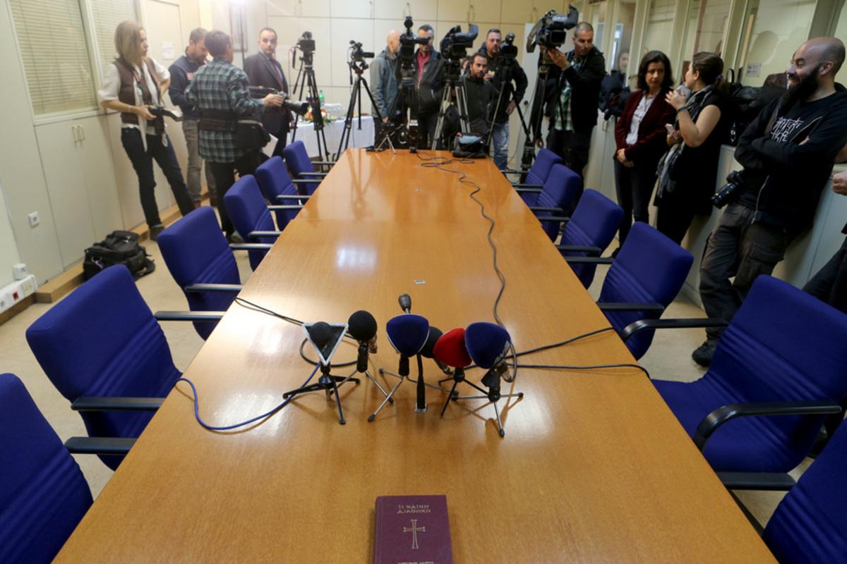 Πένθος στο Εθνικό Συμβούλιο Ραδιοτηλεόρασης!