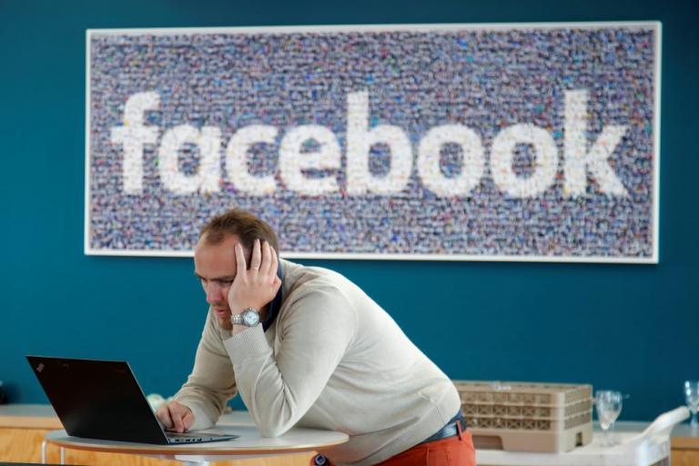 Έχασε τα πρωτεία το Facebook – Τρώει τη σκόνη από YouTube, Instagram και Snapchat – Πατώνει το Twitter