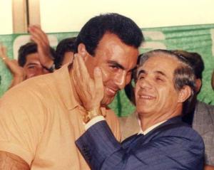 Παύλος Γιαννακόπουλος: Το συγκλονιστικό αντίο του Νίκου Γκάλη – «Τον ένιωθα πατέρα»