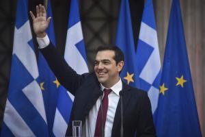 FAZ: Η Ελλάδα με γραβάτα – Η Γερμανία θα ψηφίσει το τέλος της οικονομικής βοήθειας