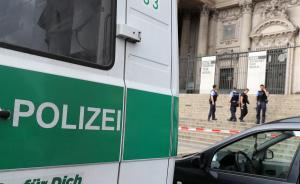 Γερμανία: Θρίλερ με μία 16χρονη νεκρή έξω από σχολείο