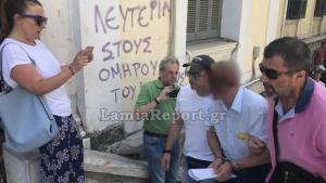 Λαμία: Σεξουαλική κακοποίηση είδε η ιατροδικαστής στο 7χρονο κοριτσάκι! Παραιτήθηκε ο δικηγόρος του παππού της!