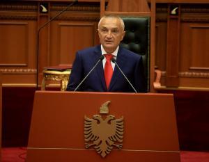 """""""Ιστορική"""" χαρακτηρίζει η Αλβανία τη συμφωνία Ελλάδας-πΓΔΜ"""