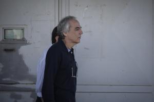 Τέλος η άδεια – Πίσω στο κελί ο Κουφοντίνας