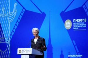 ΔΝΤ: Δάνειο 50 δισεκατομμυρίων ευρώ στην Αργεντινή