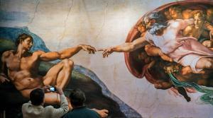 Θεός: Το πρόσωπό Του – Πώς τον φαντάζονται οι άνθρωποι