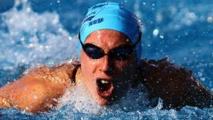 Πανελλήνιο ρεκόρ η Ντουντουνάκη στους Μεσογειακούς Αγώνες