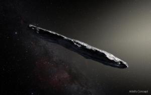 Ο κομήτης με το δύσκολο όνομα δεν ήταν… αστεροειδής
