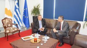 Π. Καμμένος προς Τουρκία:  Η απάντησή μας θα είναι συντριπτική – Στα σύνορα μας και η Κύπρος!  [vid]