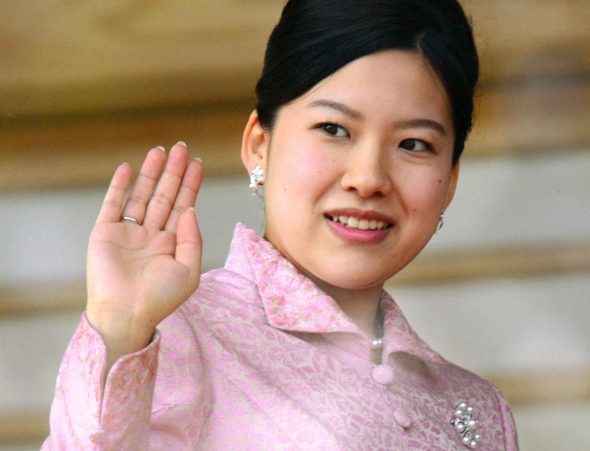 Η πριγκίπισσα Ayako