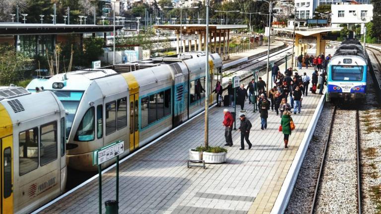 Απεργία και στάσεις εργασίας στα μέσα μεταφοράς – Πως θα λειτουργήσουν μετρό – προαστιακός και τρένα του ΟΣΕ