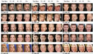Θέλεις να δεις πως θα είσαι σε 30 χρόνια; Η φωτογραφία με το πρόσωπό σας… από το μέλλον!