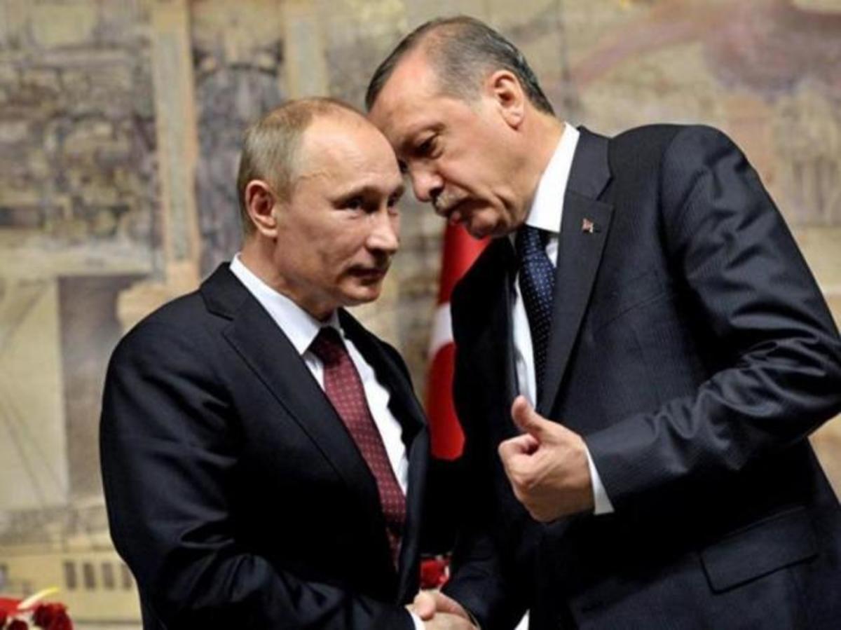 Ποιοι βομβαρδισμοί; Ρωσία – Τουρκία συνεχίζουν την… συνεργασία