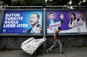 Εκλογές στην Τουρκία: Τα πέντε πιθανά σενάρια για το μέλλον με ή χωρίς τον Ερντογάν