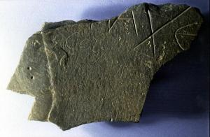 Κορνουάλη: Βρέθηκε επιγραφή του 7ου μ.Χ. αιώνα γραμμένη στα αρχαία ελληνικά