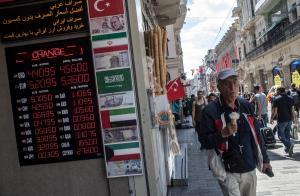 Ορθοποδεί η τουρκική λίρα – Αυξήθηκαν ξανά τα επιτόκια
