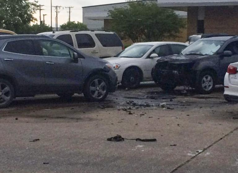 ΗΠΑ: Πέντε μετανάστες σκοτώθηκαν σε τροχαίο έπειτα από φρενήρη καταδίωξη!