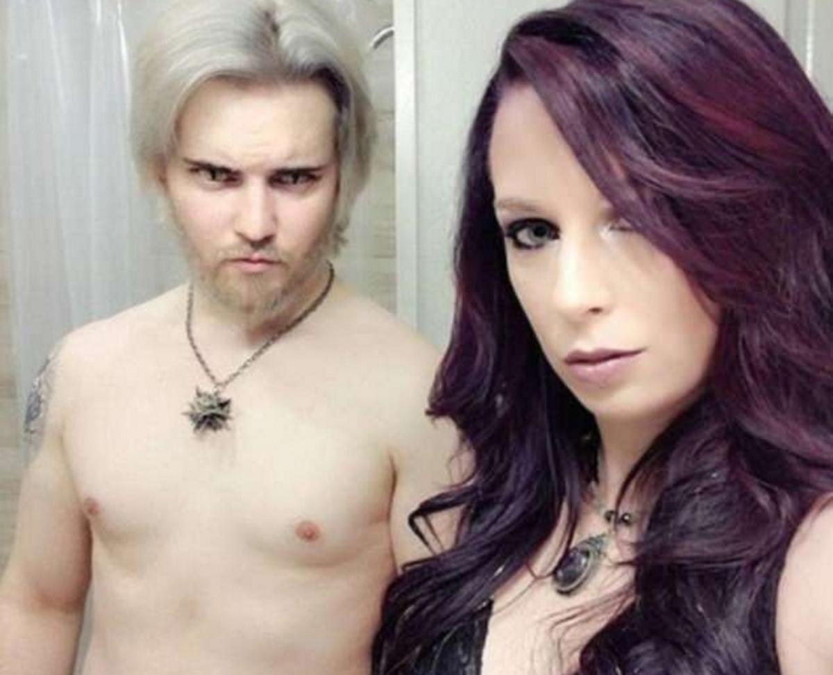 Τα σκοτεινά ζευγάρια που είναι τώρα