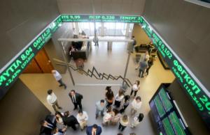 Χρηματιστήριο – Κλείσιμο: Στις 757,57 μονάδες ο Γενικός Δείκτης Τιμών – Ανέβηκε 1,28%