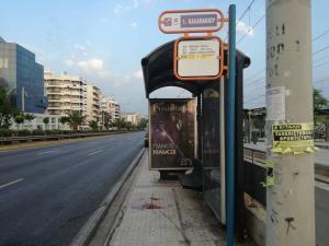 Θανατηφόρο τροχαίο στη λεωφόρο Ποδεισώνος – Θύμα 14χρονο αγόρι