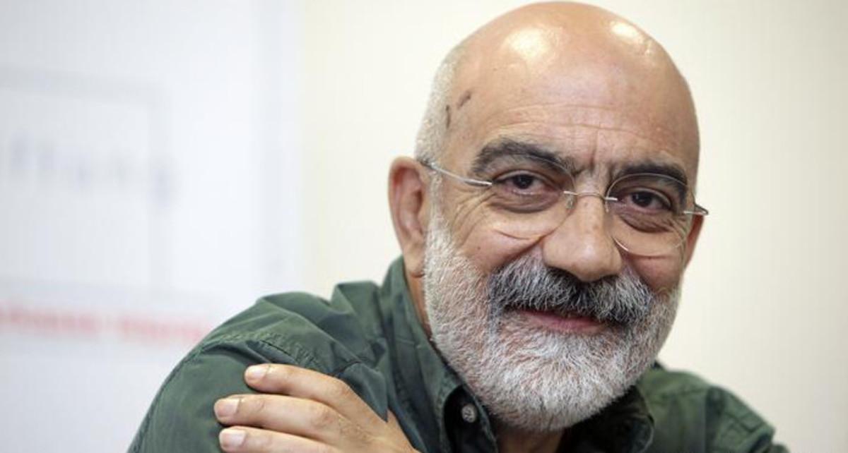 Τουρκία: Αποφυλακίζεται ο δημοσιογράφος Μεχμέτ Αλτάν που είχε καταδικαστεί σε ισόβια