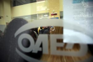 Προγράμματα ΟΑΕΔ για 30.333 θέσεις πλήρους απασχόλησης