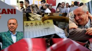 Τουρκία – Εκλογές: Άνοιξαν οι κάλπες! Εκατομμύρια ψηφοφόροι – Πρωτοφανή μέτρα ασφαλείας!