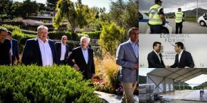 Πρέσπες: Αντίστροφη μέτρηση για την ιστορική συμφωνία για το Σκοπιανό!